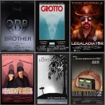Walking Dead MoviePosters