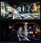 Ship Interior (Kinect Star Wars2012)
