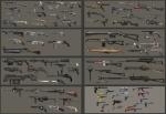 Weapon Concepts (2008)